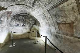 Lublin Atrakcja Muzeum Piwnica Pod Fortuną