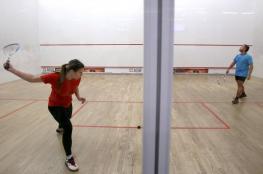 Lublin Atrakcja Squash Cube Squash & Fitness