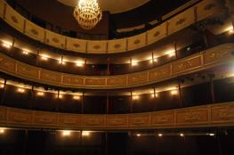 Lublin Atrakcja Teatr Teatr im. Juliusza Osterwy