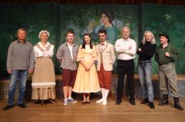 Lublin Atrakcja Teatr TEATR KAMERALNY