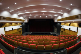 Lublin Atrakcja Teatr TEATR MUZYCZNY