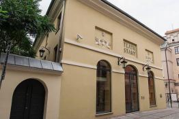 Lublin Atrakcja Teatr Teatr Stary