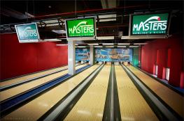 Lublin Atrakcja Kręgielnia Masters Bowling & Bilard