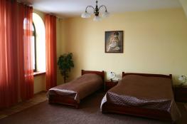 Lublin Nocleg Apartament Starówka
