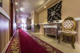 Lublin Nocleg Hotel Noclegi Komfort