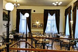 Lublin Restauracja Kawiarnia | cukiernia Chmielewski