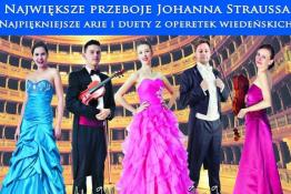Lublin Wydarzenie Koncert Koncert Wiedeński